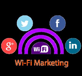 Start Social WiFi Mobile Marketing
