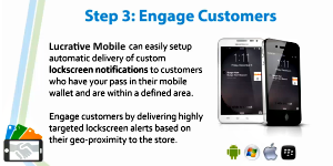 Engage Mobile Wallet Loyalty Passes