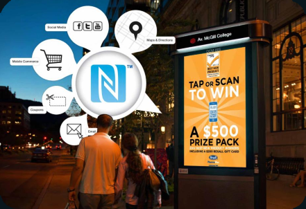 How Do You Use NFC Tap in Marketing