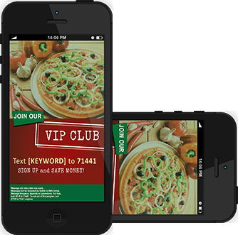 SMS Text Marketing Platform